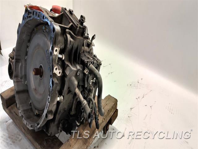 2008 Lexus Rx 400 Transmission  AUTOMATIC TRANSMISSION 1 YR WARRANTY