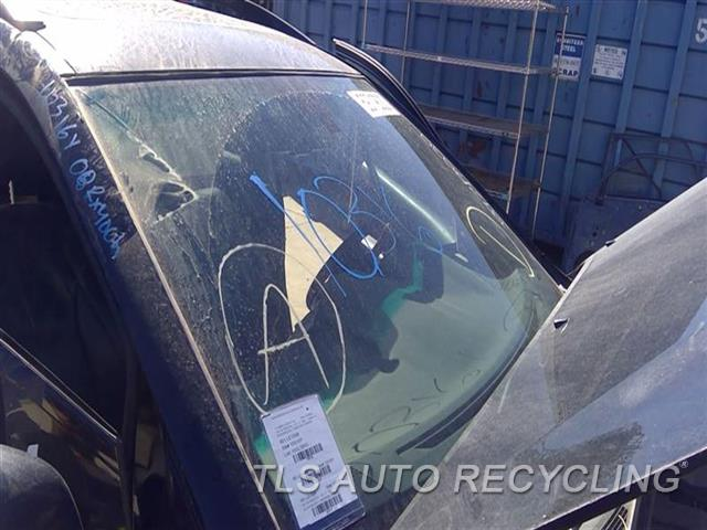 2008 Lexus Rx 400 Windshield Glass  RAIN SENSOR, HEATED WINDSHILELD