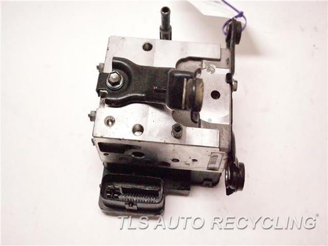 2010 Lexus Rx 450h Abs Pump 44510-48080<br /> ANTI-LOCK BRAKE PUMP / ACTUATOR PUMP ASSEMBLY ABS BRAKE ANTI LOCK MODULE