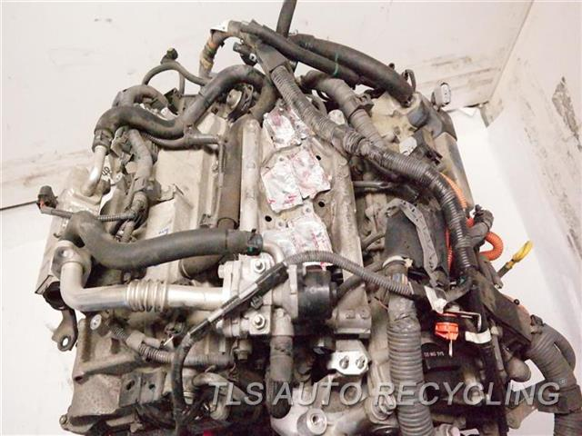 2010 Lexus Rx 450h Engine Assembly W/O TOW PACKAGE ENGINE ASSEMBLY 1 YEAR WARRANTY
