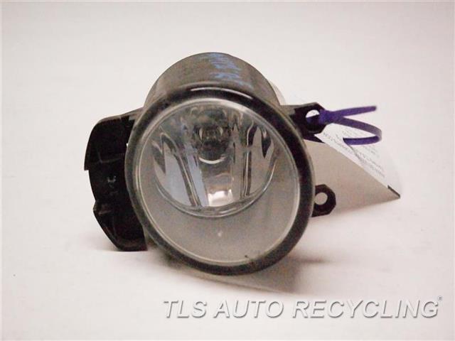 2010 Lexus Rx 450h Front Lamp  RH,FOG-DRIVING, (BUMPER MOUNTED), R
