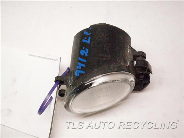 2010 Lexus Rx 450h Front Lamp  LH,FOG-DRIVING, (BUMPER MOUNTED), L