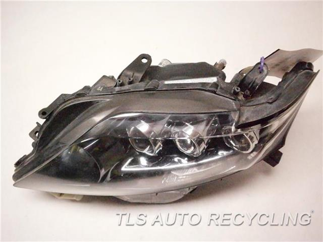 2010 Lexus Rx 450h Headlamp Assembly  LH,LED, HEADLAMP