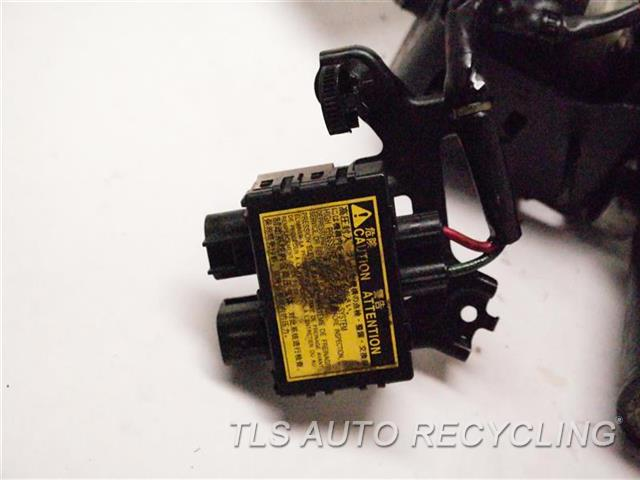 2010 Lexus Rx 450h Brake Booster  POWER BRAKE BOOSTER 47070-48050