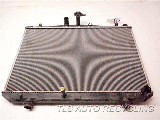 2010 Lexus Rx 450h Radiator  ENGINE RADIATOR (GASOLINE)