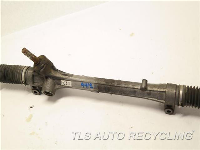 2010 Lexus Rx 450h Steering Gear Rack  POWER RACK AND PINION, (ELECTRIC)