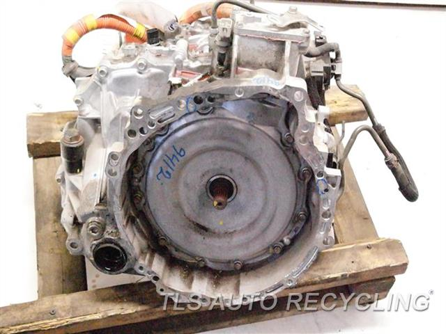 2010 Lexus Rx 450h Transmission  AUTOMATIC TRANSMISSION 1 YR WARRANTY