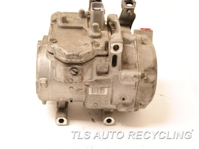 2011 Lexus Rx 450h Ac Compressor  AC COMPRESSOR