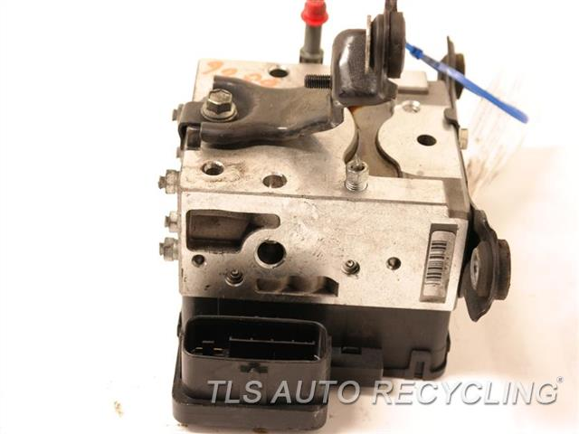 2011 Lexus Rx 450h Abs Pump 44510-48080 ACTUATOR AND PUMP ASSEMBLY