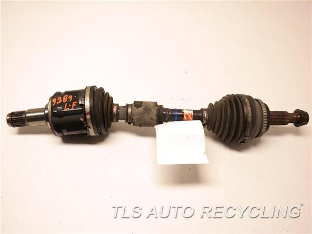 2011 Lexus Rx 450h Axle Shaft  LH,FRONT AXLE SHAFT