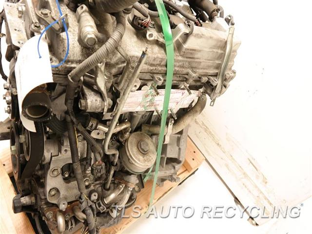 2011 Lexus Rx 450h Engine Assembly CHECK ID ENGINE ASSEMBLY 1 YEAR WARRANTY