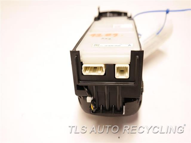 2011 Lexus Rx 450h Radio Audio / Amp 84780-48010 CONTROLLER (MOUNTED BY SHIFTER)