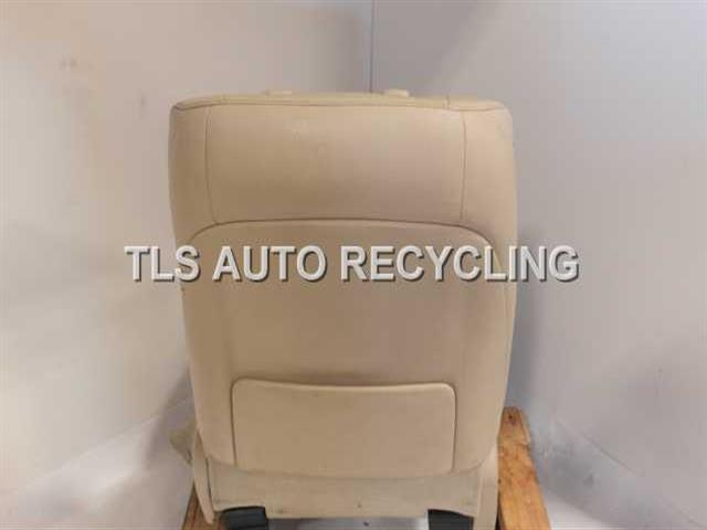2011 Lexus Rx 450h Seat Front Heated Ac Seat Shows