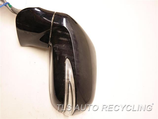 2011 Lexus Rx 450h Side View Mirror  LH,BLK,PM,POWER, L., MEMORY, MIRROR