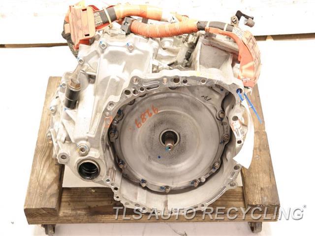 2011 Lexus Rx 450h Transmission  AUTOMATIC TRANSMISSION 1 YR WARRANTY