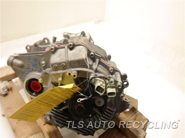 2013 Lexus Rx 450h Engine Assembly  REAR ELECTRIC MOTOR 1 YEAR WARRANTY