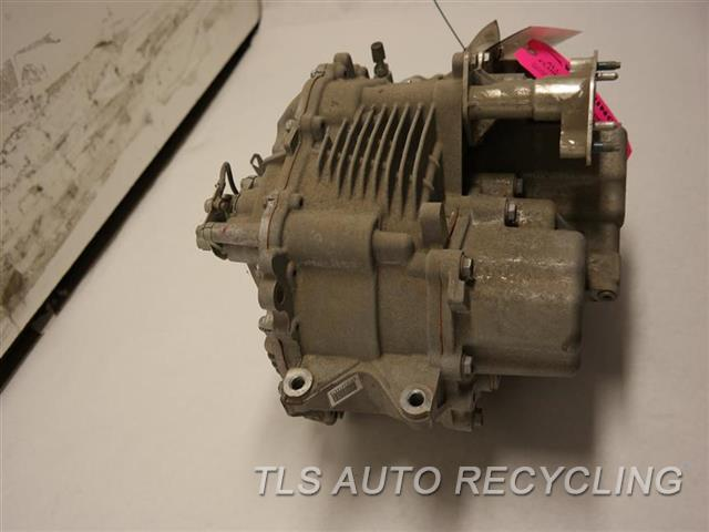 2015 Lexus Rx 450h Engine Assembly  REAR ELECTRIC MOTOR 1 YEAR WARRANTY
