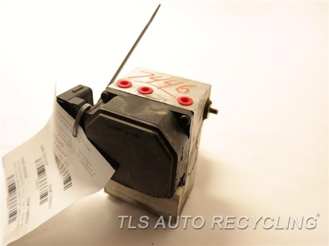1997 Lexus Sc 300 Abs Pump  ANTI LOCK BRAKE ABS PUMP 44510-24060
