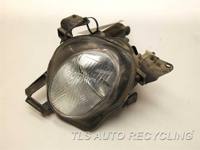 1997 Lexus Sc 300 Headlamp Assembly 81150-24090 DRIVER INNER HEADLAMP COMPLETE