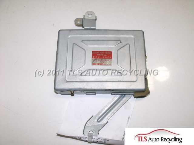 1992 lexus sc400 repair manual