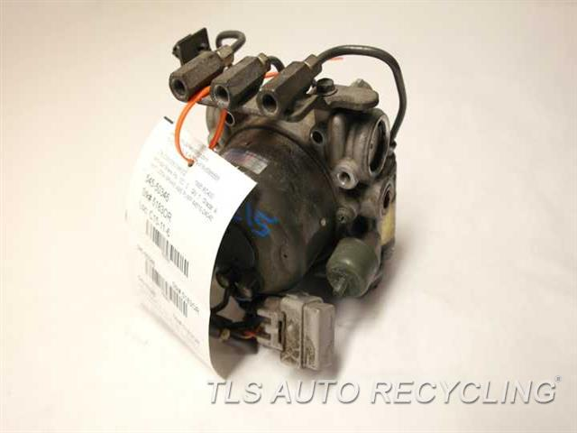1995 Lexus Sc 400 Abs Pump 44510-24051 ANTI LOCK BRAKE ABS PUMP 44510-24040