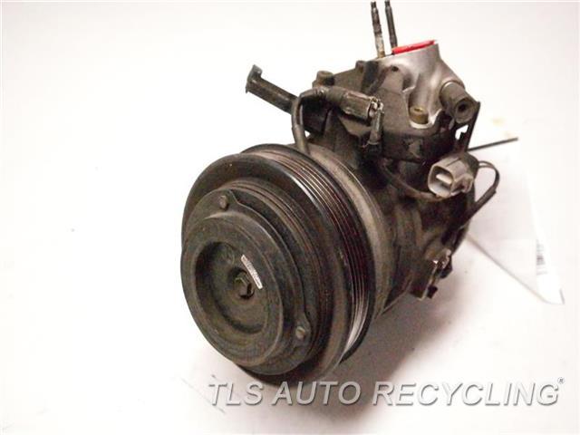 1997 Lexus Sc 400 Ac Compressor  AC COMPRESSOR