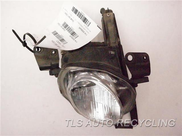 1997 Lexus Sc 400 Headlamp Assembly  RH,INNER, HELOGEN HEADLAMP