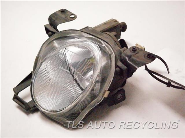 1997 Lexus Sc 400 Headlamp Assembly  LH,INNER, HELOGEN HEADLAMP