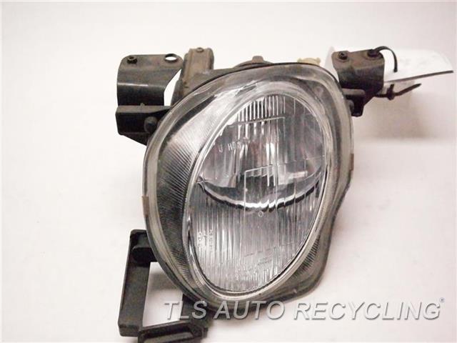 1997 Lexus Sc 400 Headlamp Assembly  LH,INNER, HELOGEN HEADLAMP