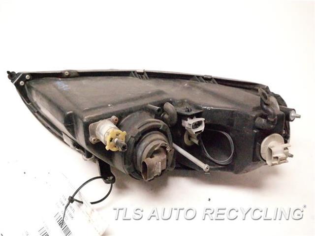 1997 Lexus Sc 400 Headlamp Assembly  LH,OUTER, HALOGEN HEADLAMP