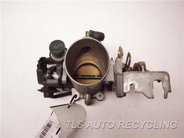 1997 Lexus Sc 400 Throttle Body Assy  THROTTLE BODY