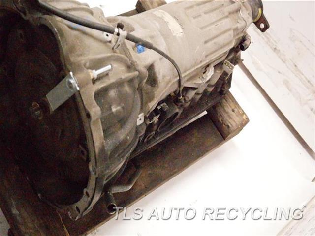 1997 Lexus Sc 400 Transmission  AUTOMATIC TRANSMISSION 1 YR WARRANTY