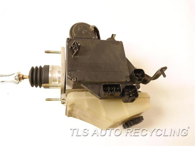 2002 Lexus Sc 430 Abs Pump  ACTUATOR AND PUMP ASSEMBLY