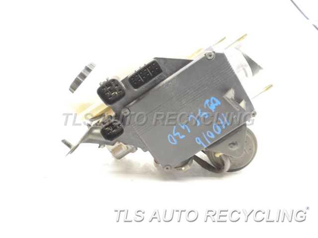 2002 Lexus Sc 430 Abs Pump
