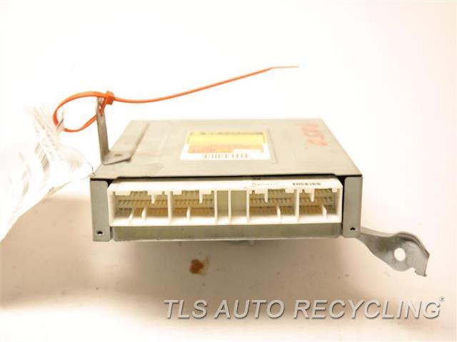 2002 Lexus Sc 430 Chassis Cont Mod  89540-24170 SKID CONTROL COMPUTER