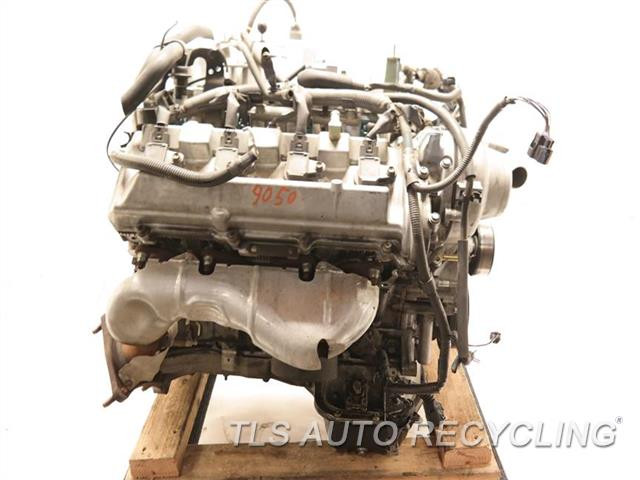 2002 Lexus Sc 430 Engine Assembly  ENGINE ASSEMBLY 1 YEAR WARRANTY