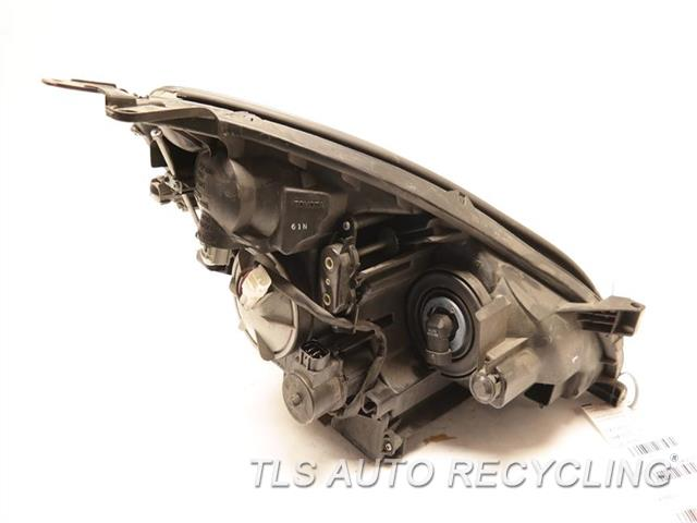 2002 Lexus Sc 430 Headlamp Assembly  DRIVER HEAD LAMP