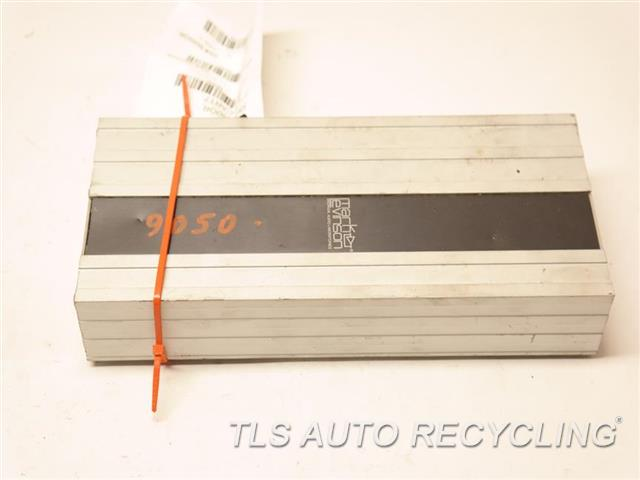2002 Lexus Sc 430 Radio Audio / Amp  AMPLIFIER 86280-0W070