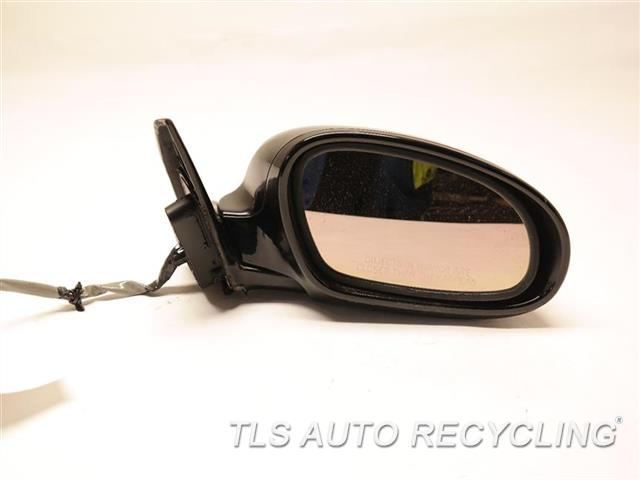 2002 Lexus Sc 430 Side View Mirror MINOR SCUFF ON THE BACK RH,BLK,PM,POWER, R.