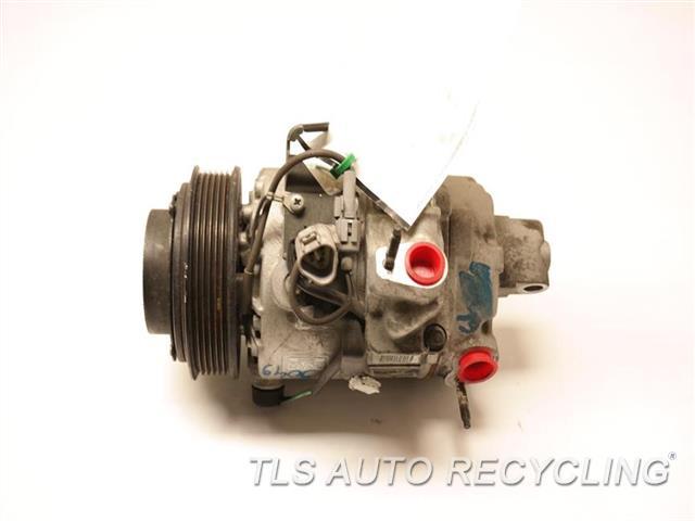2006 Lexus Sc 430 Ac Compressor  AC COMPRESSOR