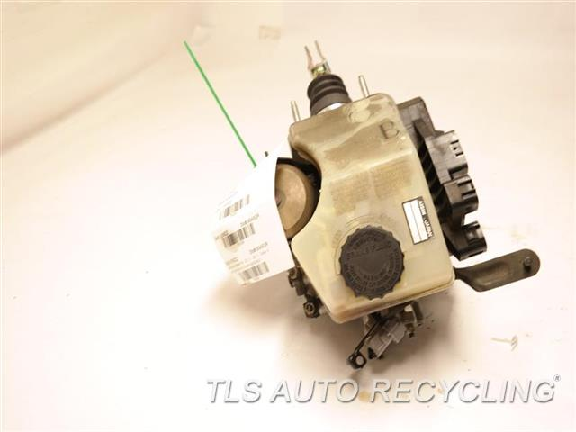 2006 Lexus Sc 430 Abs Pump  ACTUATOR AND PUMP ASSEMBLY