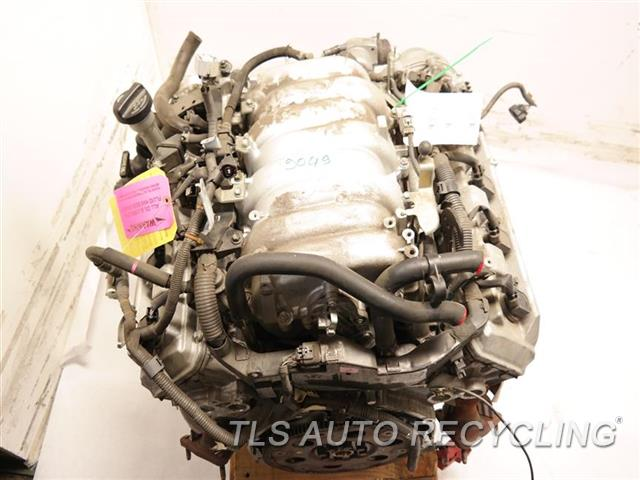 2006 Lexus Sc 430 Engine Assembly  ENGINE ASSEMBLY 1 YEAR WARRANTY