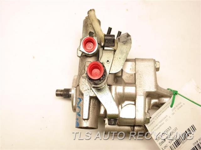 2006 Lexus Sc 430 Ps Pump/motor  POWER STEERING PUMP