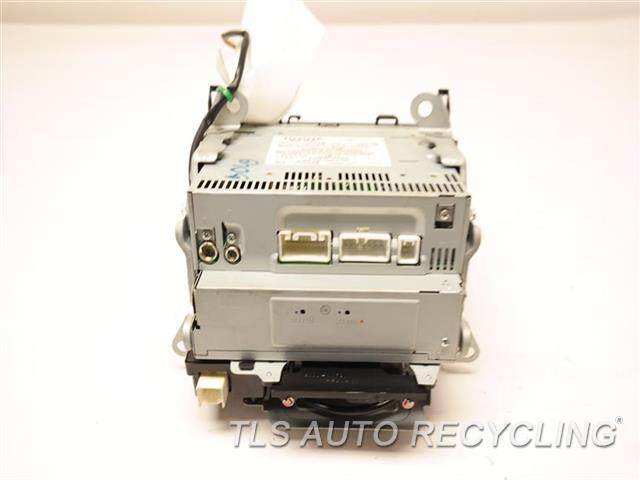 2006 Lexus Sc 430 Radio Audio / Amp 86120-24392 RECEIVER (PIONEER AUDIO SYSTEM)
