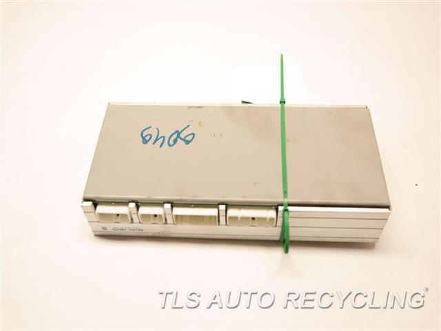 2006 Lexus Sc 430 Radio Audio / Amp  MARK LEVINSON AMPLIFIER 86280-0W070