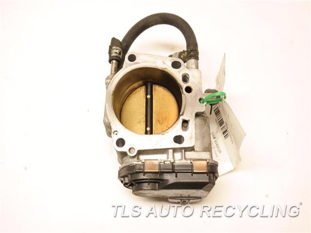 2006 Lexus Sc 430 Throttle Body Assy  THROTTLE BODY