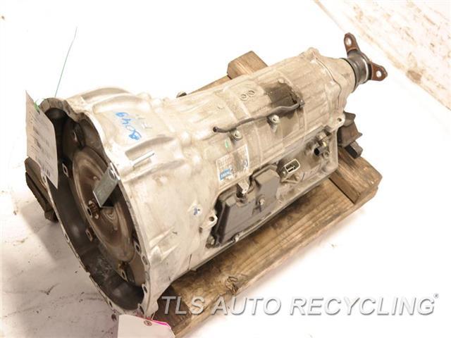 2006 Lexus Sc 430 Transmission  AUTOMATIC TRANSMISSION 1 YR WARRANTY
