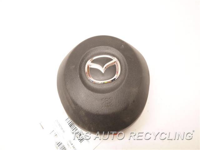 2016 Mazda Mazda 3 Air Bag  DRIVERS WHEEL
