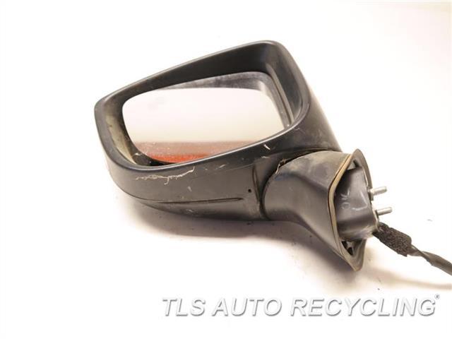 2016 Mazda Mazda 3 Side View Mirror  GRAY,PM,LH. SIDE VIEW MIRROR