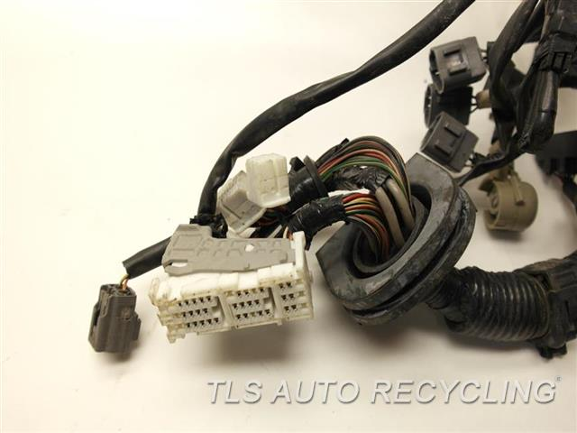 2006 Mazda Rx8 Engine Wire Harness - F15467070g - Used